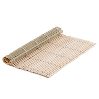 Bamboo Mat Sushi2