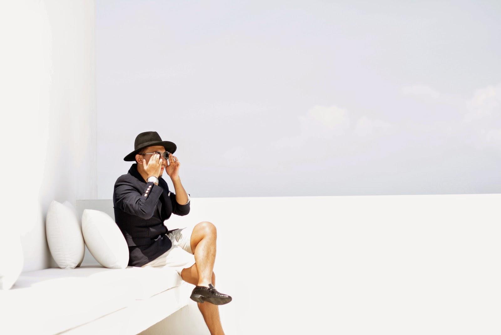 Herdiana Surachman Fashion Blogger Indonesia DELUXSHIONIST PECHA KUCHA JAKARTA VOL.20