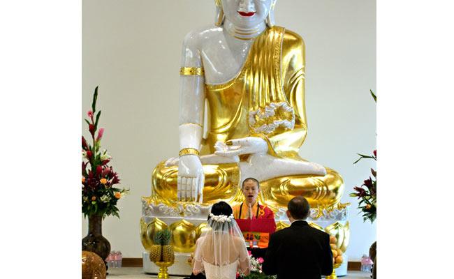 Matrimonio Budista : Ivanna capellaro el matrimonio una cuestión cultural