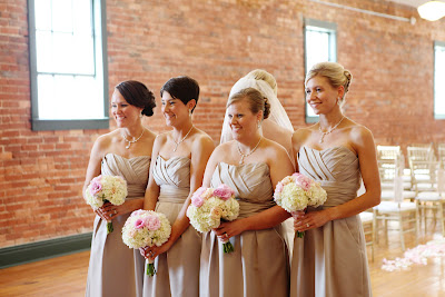 Florist Wedding Flowers Kansas City Wedding Town Square Paola Heather Bruliez Photography