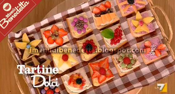 Panini dolci ricetta parodi