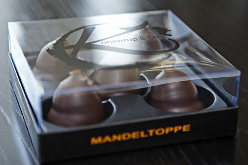 Amalie loves Denmark - Konnerup Chokolade
