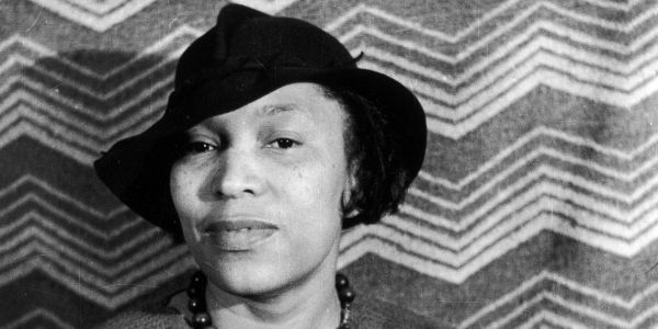 an introduction to the life of zora neale hurston Biography essay of zora neale hurston - why am i supposed to read a 10 page research paper about barbie how to write introduction psychology dissertation how to write a graduate school essay.
