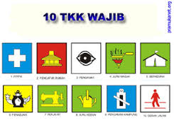 TKK WAJIB