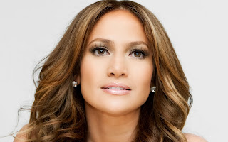 Picture of Actress/Singer Jennifer Lopez who suffered from postpartum depression