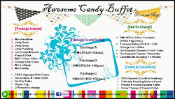 [CANDY BUFFET MURAH BY NURIZZAHMAJIF]