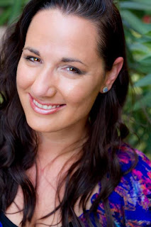 Young Adult author Jennifer L Armentrout