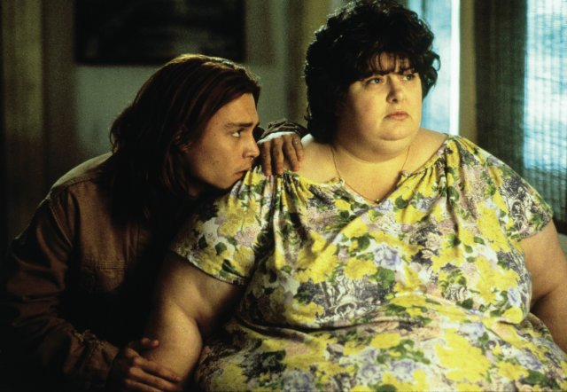 a review of the movie whats eating gilbert grape Watch what's eating gilbert grape movie trailer and get the latest cast info, photos, movie review and more on tvguidecom.