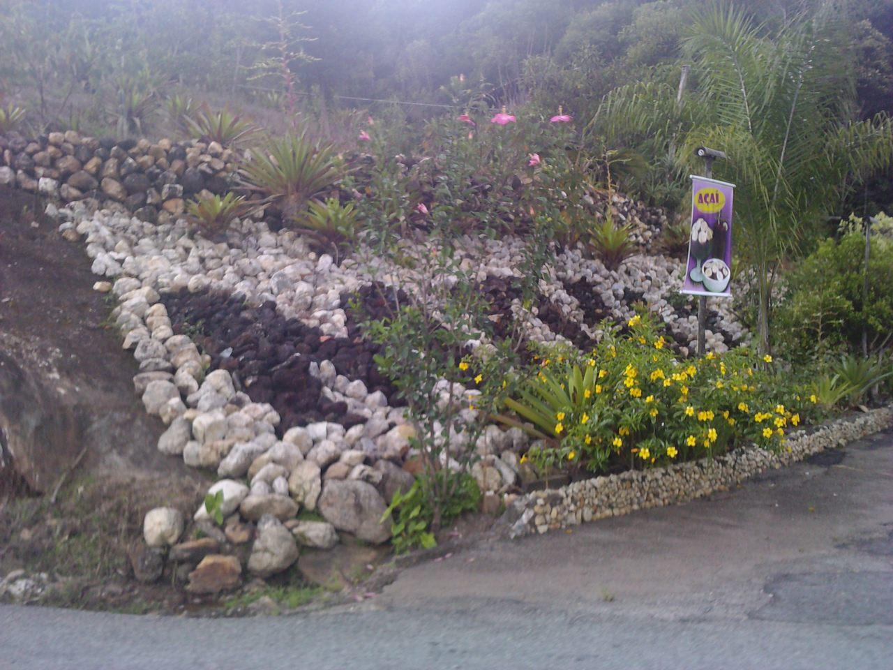 seixo para jardim em belem: : use em seu jardim, seixo, argila rolada de varias cores e tamanhos