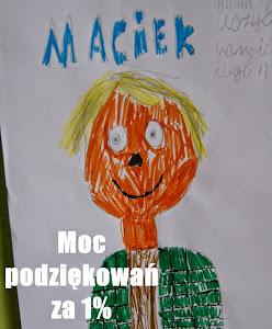 Szanowni Darczyńcy( US z Wrocławia, Oławy, Żagania, Nowej Soli , Poznania ) DZIĘKUJEMY!!!!!!!!!!!!!