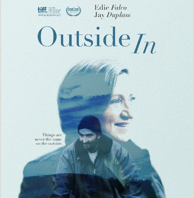 Outside In (2017) ταινιες online seires oipeirates greek subs
