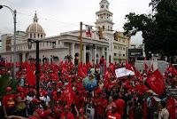 MIRANDA:REQUERIMOS UNA ESTRATEGIA DE COMBATE ANTIFASCISTA Y DE RECUPERACIÓN DEL ESTADO Y MUNICIPIOS