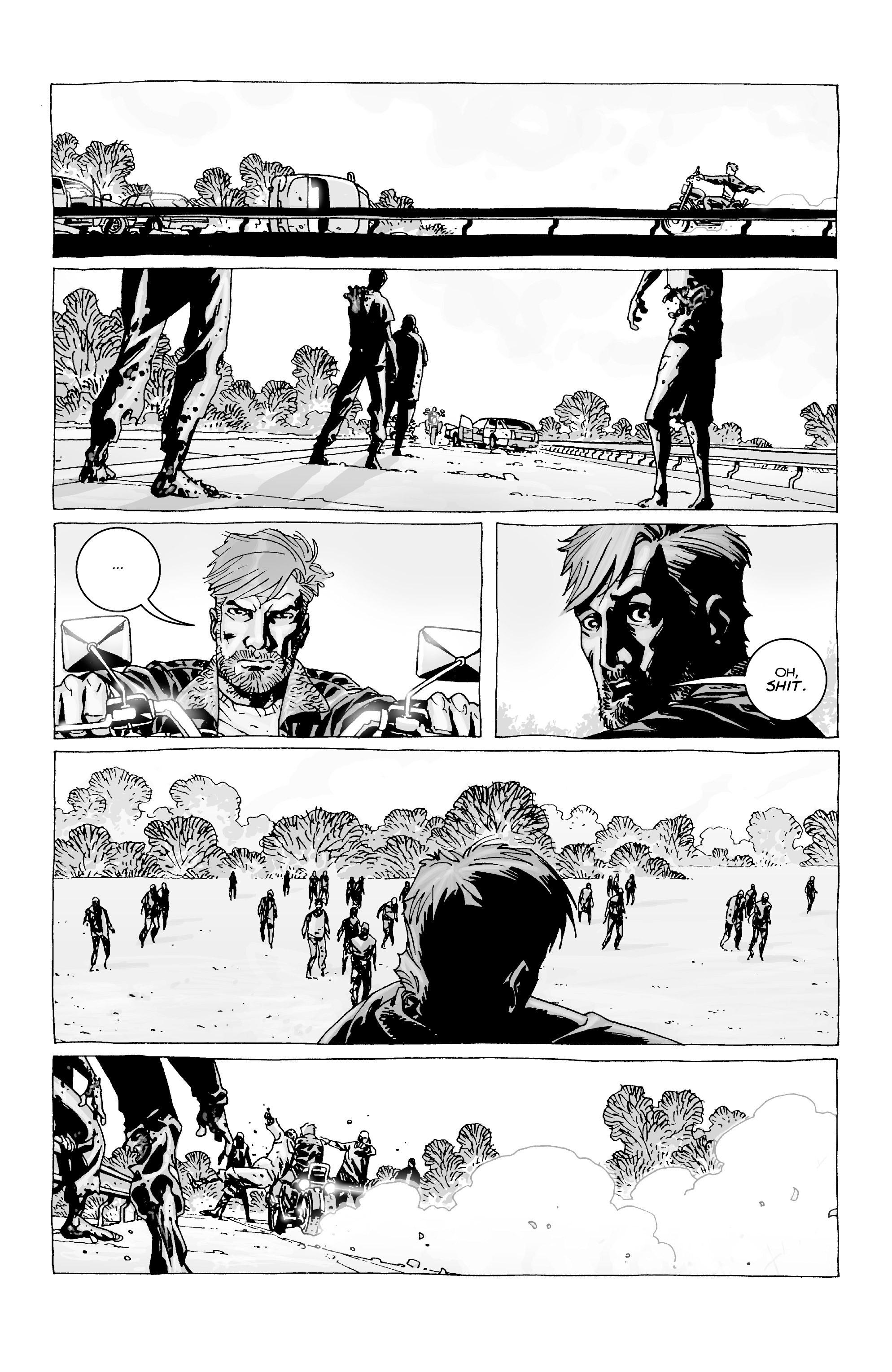 The Walking Dead Issue #15 Page 14