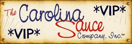 Carolina Sauce VIP Club