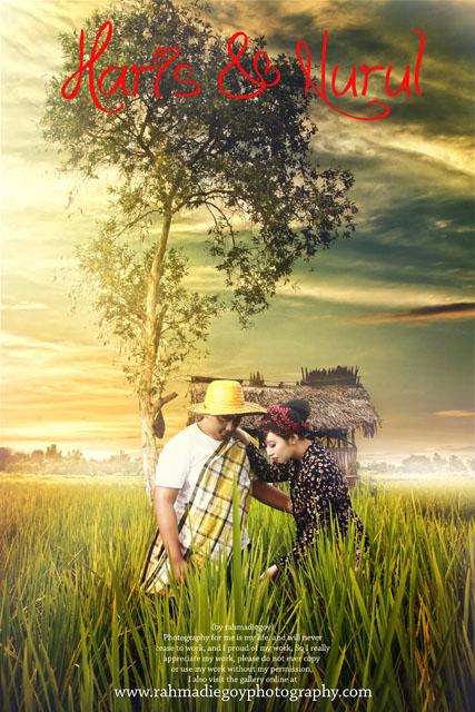 foto prewedding konsep pedesaan by rahmadi egoy photography 4
