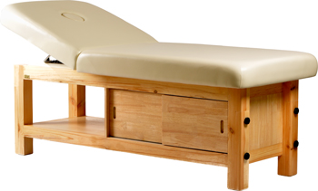 Kaya Massage Bed