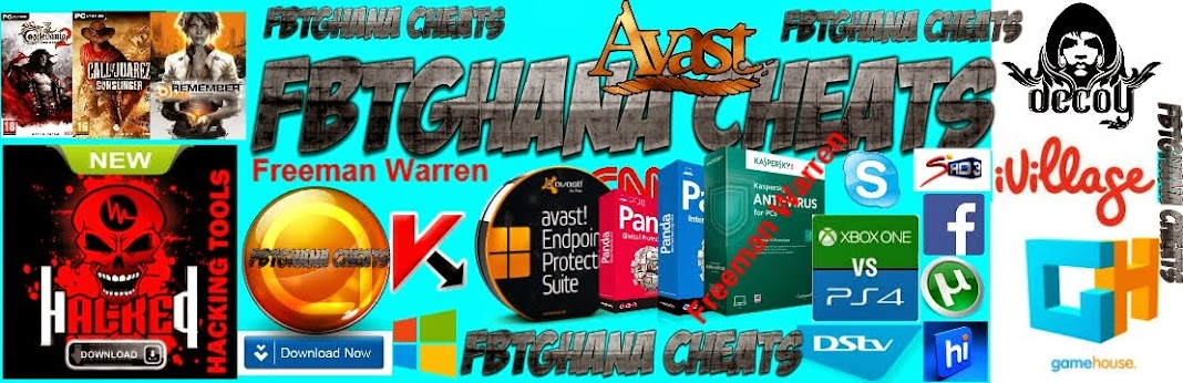 Fbtghana Cheats- Home of fbt/cheats in Ghana and Africa