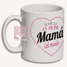 Tazón Mamá Nº2