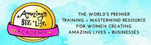 Amazing Biz + Life Academy