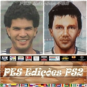 Geovani Silva (Clássicos) ex Vasco
