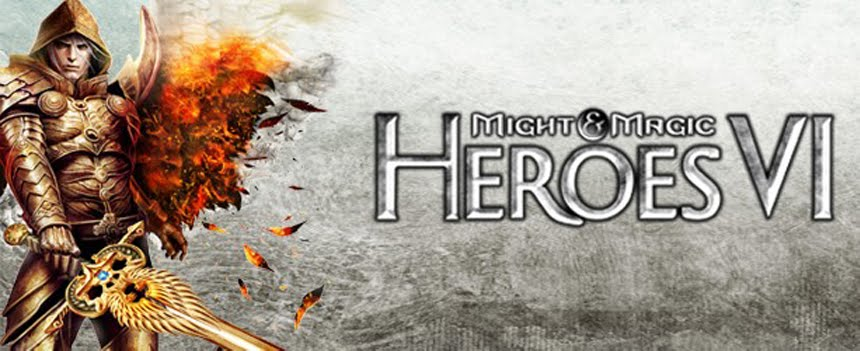 Might & Magic Heroes 6 Beta