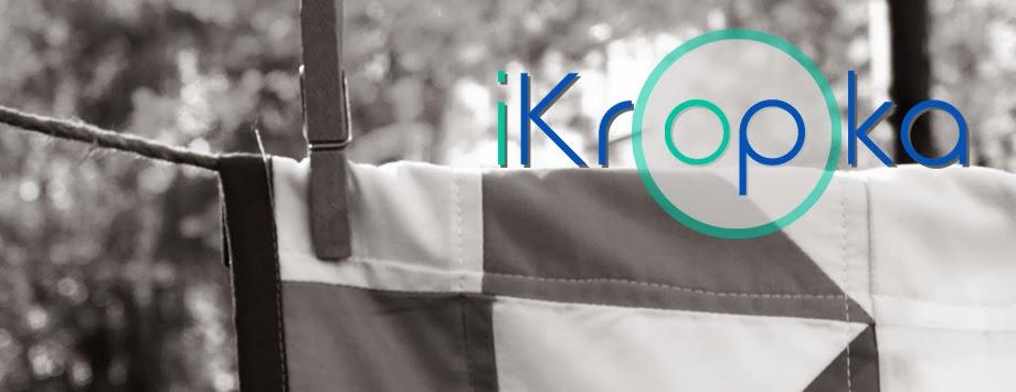 iKropka - patchwork i szycie by lena