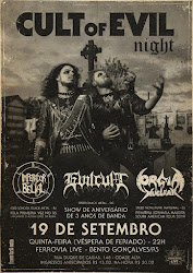 CULT OF EVIL NIGHT