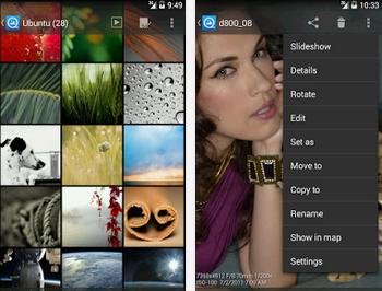 快圖瀏覽 APK-APP下載(QuickPic),手機看圖軟體APP推薦下載,可播放GIF動畫及影片,Android版