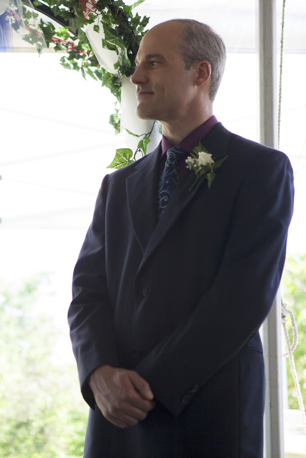 Regina seppi wedding