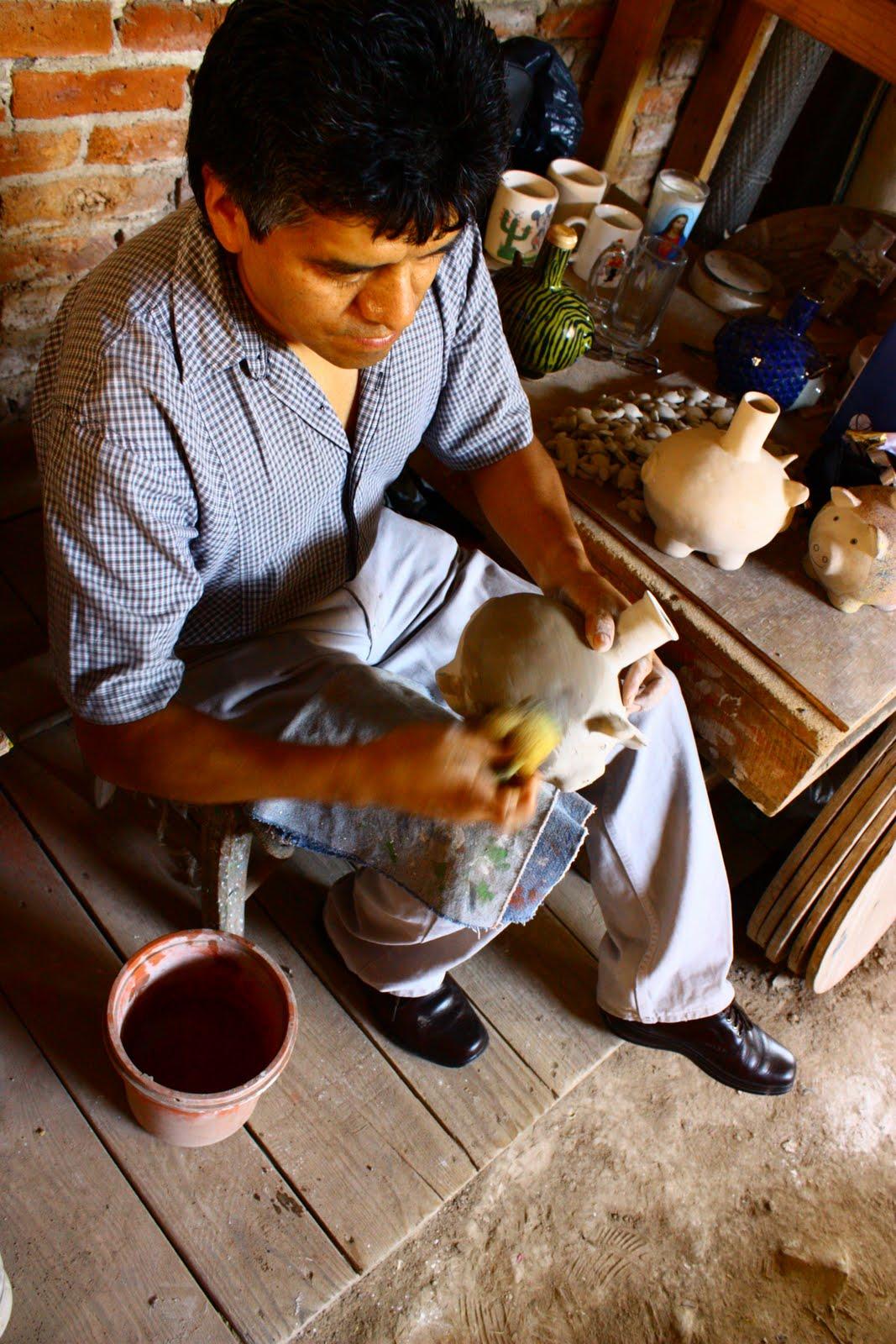 Tequila Guardadito Proceso Artesanal