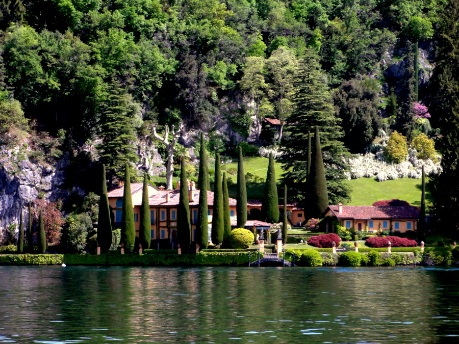 Lake Como Boat Trip The Villages And Villas Of Campo And