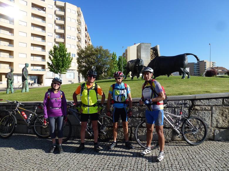 13 días en la TransPortugal. Días 1 y 2