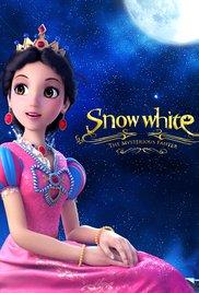 Watch Snow White's New Adventure Online Free Putlocker