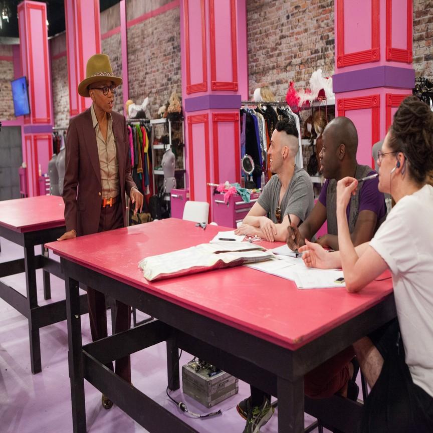 RuPaul's Drag Race - Season 8