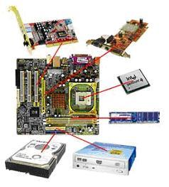 cara memperbaiki komputer