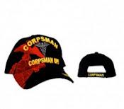 corpsman hat