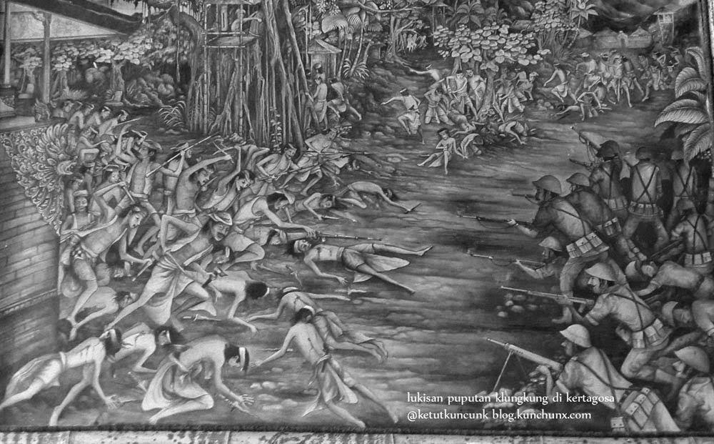 Asal usul dan sejarah Pulau Bali....!!!