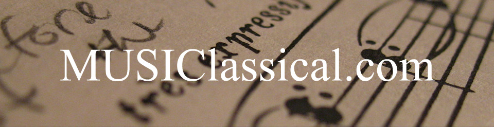 MUSIClassical Concert Radio