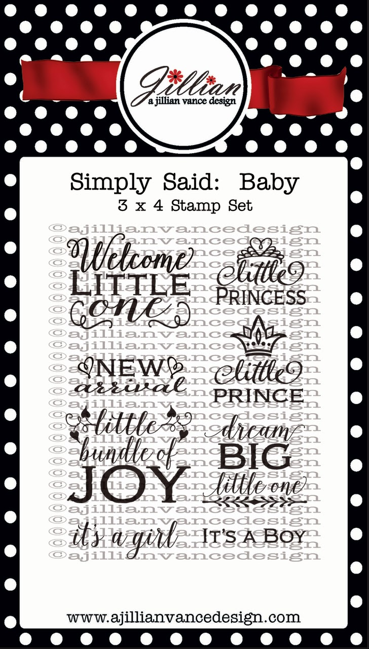 Simply Said Baby