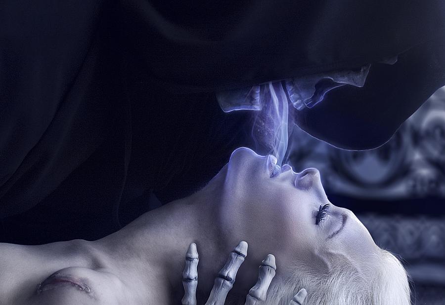 Diário dos Sonhos Lúcidos de Gustavo K.O Kiss_of_death