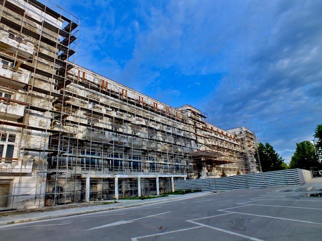 hotel rex mamaia mai 2013