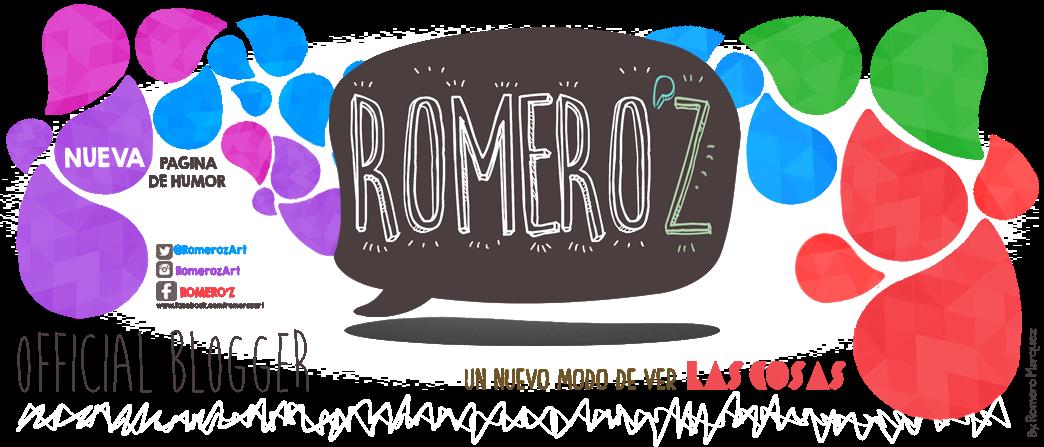ROMERO'Z