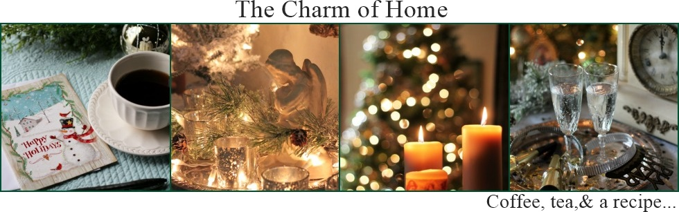 The Charm of Home