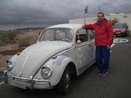 VW AÑO 1965