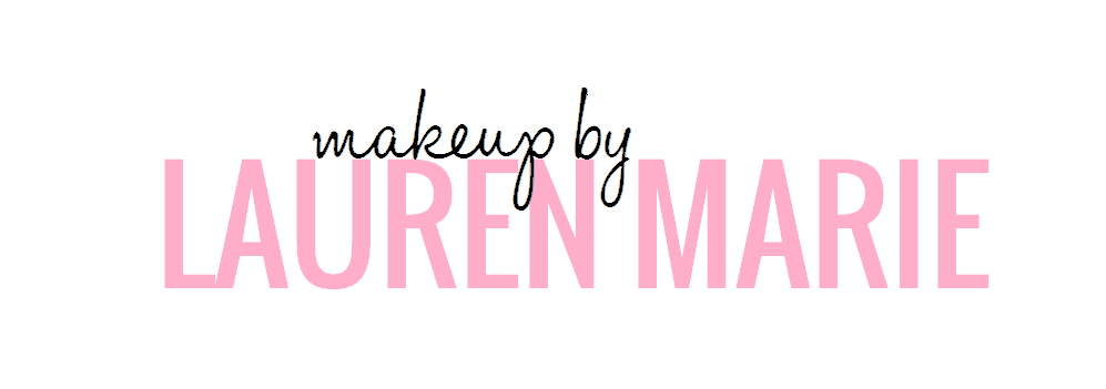 Makeup By Lauren Marie | Beauty Blog