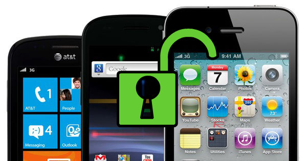 Unlock any iPhone or Android device from the ATT Network!