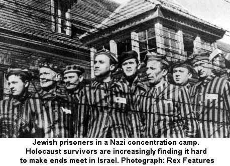 Holocaust Survivor Quotes Awesome Tony Greenstein's Blog Holocaust Survivor On Memorial Day 'i'm