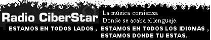 Radio CiberStaR