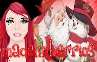 Escritora: madelinberrios