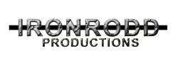 Ironrodd Productions